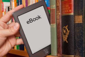 Übersetzung von Büchern ins Englische