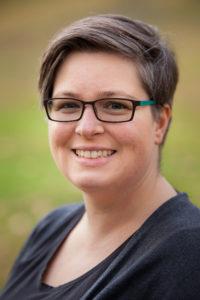 Hilary Whiteley, Literaturübersetzerin