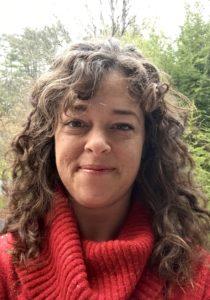 Kate Oden, Literaturübersetzerin