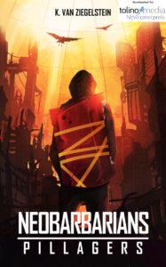 """zur Website """"Neobarbarians"""""""
