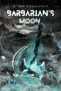 """Barbarian's Moon"""