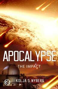 """The Impact: Apocalypse"" bei Amazon"